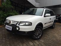 Volkswagen Parati Surf 1.6 G4 (Flex) 2012}