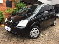 Chevrolet Meriva Joy 1.8 (Flex) 2005}
