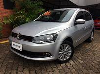 Volkswagen Gol Comfortline 1.6 2016}