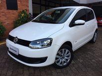 Volkswagen Fox 1.0 TEC (Flex) 4p 2013}