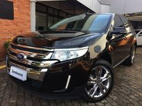 Ford Edge LIMITED 3.5 V6 AWD VISTAROOF 2013}