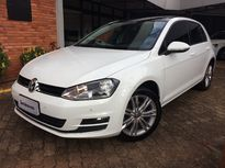 Volkswagen Golf Highline DSG 1.4L TSI Aut. 2014}
