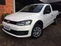 Volkswagen Saveiro Trend 1.6 (Flex) 2015}