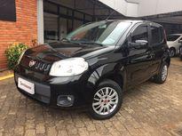 Fiat Uno Way 1.4 8V (Flex) 4p 2014}