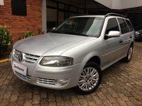 Volkswagen Parati 1.6 G4 (Flex) 2012}