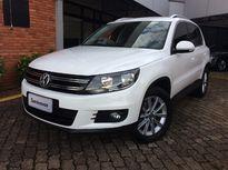 Volkswagen Tiguan 2.0 TSI 4WD Tiptronic (Aut) 2014}