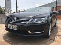 Volkswagen CC 3.6 V6 FSI DSG 4Motion 2014}