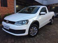 Volkswagen Saveiro Trendline 1.6 CS 2014}