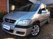 Chevrolet Zafira Elegance 2.0 (Flex) (Aut) 2010}