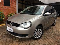 Volkswagen Polo Hatch . 1.6 8V (Flex) 2013}