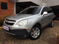 Chevrolet Captiva Sport 2.4 16v 2012}