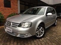 Volkswagen Golf Sportline 1.6 (Flex) 2010}