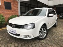 Volkswagen Golf Sportline 1.6 VHT Ltd Edition 2014}