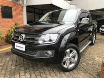 Volkswagen Amarok Highline 2.0 CD 4x4 (Aut) 2014}