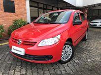 Volkswagen Gol Trend 1.0 (G5) (Flex) 2011}