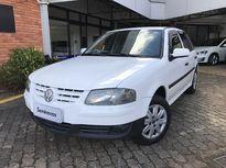 Volkswagen Gol Trend 1.6 (G4) (Flex) 2009}