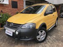 Volkswagen CrossFox 1.6 (Flex) 2009}