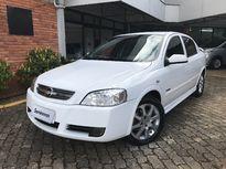 Chevrolet Astra Hatch Advantage 2.0 (Flex) 2009}