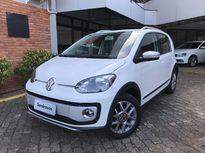 Volkswagen up! cross up! 1.0 TSI 2017}