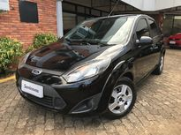 Ford Fiesta Hatch 1.6 (Flex) 2012}