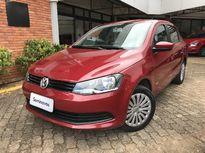 Volkswagen Voyage Trend 1.0 MI 2014}