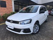Volkswagen Voyage Trendline 1.0 2017}
