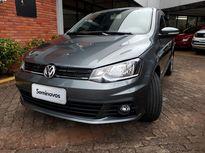 Volkswagen Voyage Comfortline 1.6 I-MOTION 2017}