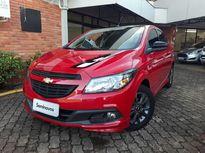 Chevrolet Onix 1.4 Effect 8V Flex 4p 2016}