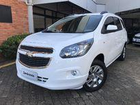 Chevrolet Spin LTZ 7S 1.8 (Flex) 2014}