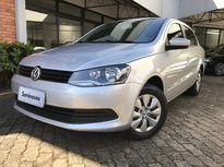 Volkswagen Voyage Trendline 1.6 2013}
