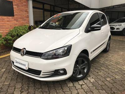 Volkswagen Fox Run 1.6 MSI 2017}