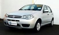 Fiat Palio Fire Economy 1.0 (Flex) 4p 2013}