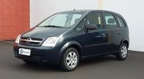 Chevrolet Meriva Joy 1.8 (Flex) 2008}