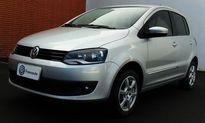 Volkswagen Fox 1.6 VHT Highline (Flex) 2014}
