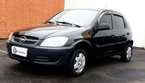 Chevrolet Celta Life 1.0 VHC (Flex) 2008}