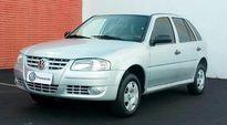 Volkswagen Gol Trendline 1.0 2013}