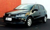 Volkswagen Gol Trendline 1.6 2013}