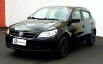 Volkswagen Gol 1.6 (G5) (Flex) 2009}