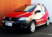 Volkswagen CrossFox 1.6 2008}
