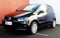 Volkswagen Fox 1.6 Trendline 4p 2012}