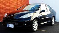 Peugeot 207 207 Passion XS 1.6 16V (flex) 2010}