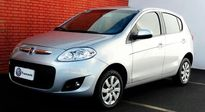 Fiat Palio Attractive 1.4 (Flex) 2016}