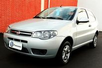 Fiat Palio 1.0 MPI FIRE CELEBRATION 8V FLEX 2P MANUAL 2014}