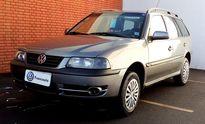 Volkswagen Parati 1.6 MI G3 2005}