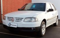 Volkswagen Gol Power 1.6 MI (Flex) 2006}