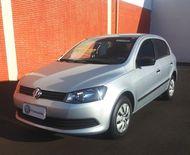 Volkswagen Gol City 1.0 2014}