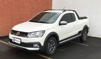 Volkswagen Saveiro 1.6  (Flex) (cab. estendida) 2017}