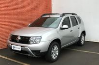 Renault Duster Expression 1.6 4x2 2016}