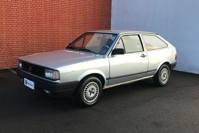 Volkswagen Gol CL 1.8 1989}