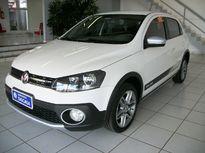 Volkswagen Gol Rallye 1.6 8V (Flex) 2014}